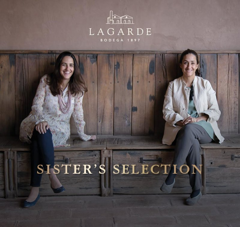 Sister's Selection Lanzamiento
